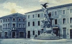 Sernaglia della Battaglia - Monumento ai caduti