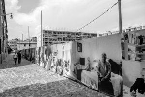 Vicinanze - Portogallo - Biennale 2016