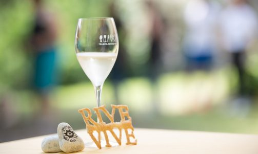 RIVE VIVE 2018