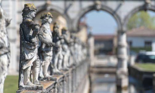 30.06 Gita a Piazzola sul Brenta