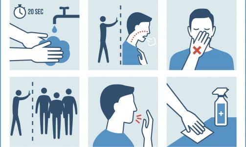 """""""lavarsi le mani""""… per aiutare"""